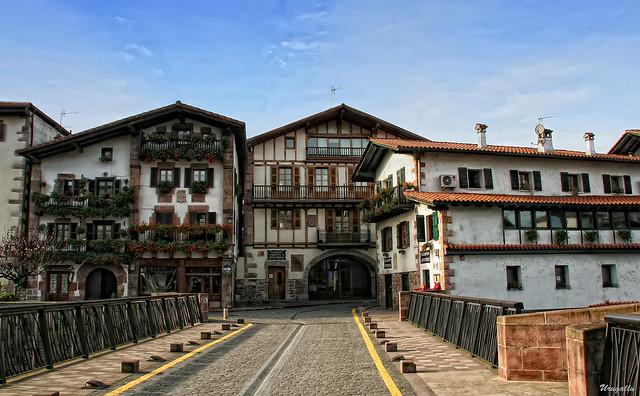 Elizondo-Navarra