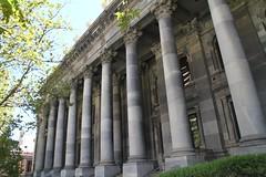 Parliament House, 2014