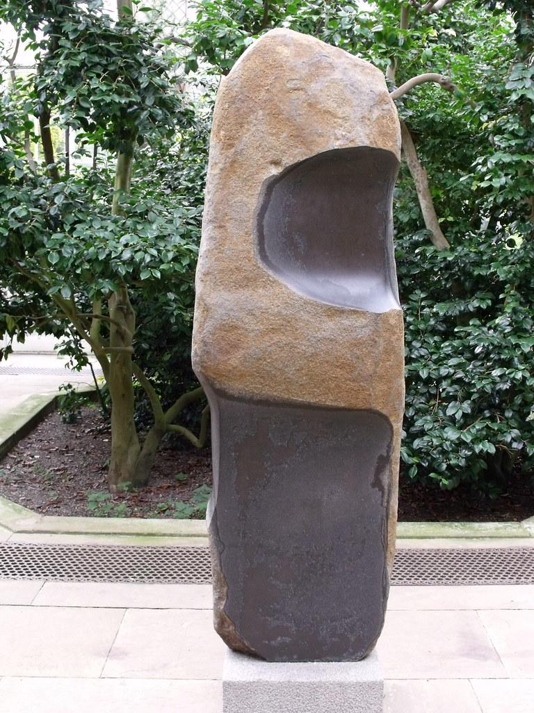 Isamu Noguchi , Yorkshire Sculpture Park