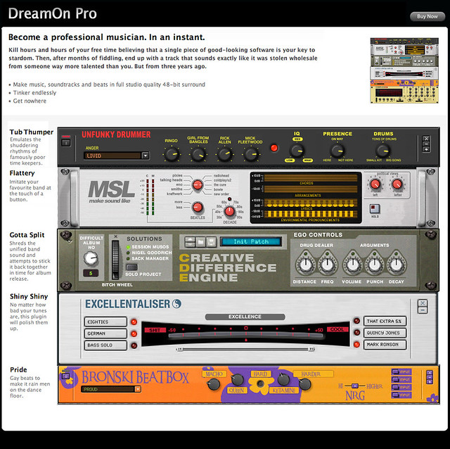 DREAM ON PRO - Ultimate Music Software | Become a profession