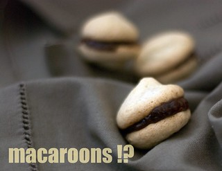 macaroons | by Ivana Rosario ·