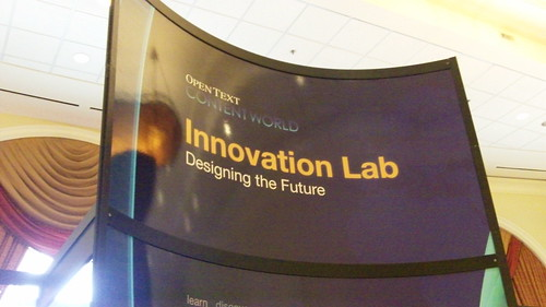 A Look at the 5G Open Innovation Lab