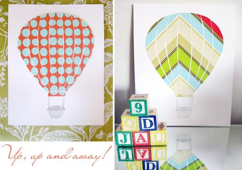 Hot Air Balloons | by ishandchi