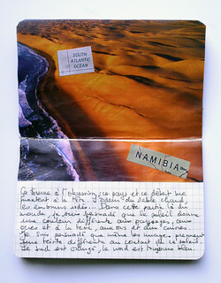 Lettres sauvages C-3 | by Lost in Anywhere