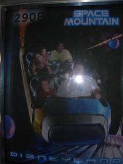Space Mountain picture on the cheap | by tone_milazzo