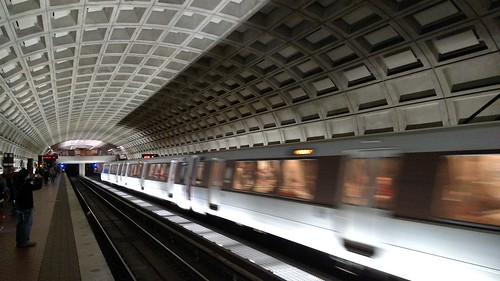 DC Metro | by ulrichtopher