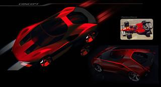 Ferrari 2017 J50 Design 3 web