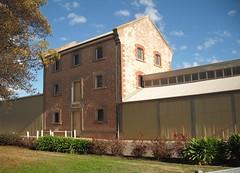 Mallala Museum, 2009