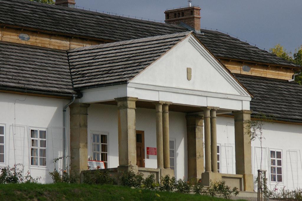 Dwór / Manor house