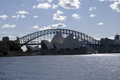 Opera & Harbour Bridge