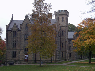 Kenyon College, Ascension Hall 10 | by Larry Miller