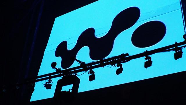 Sony Walkman Promo Party