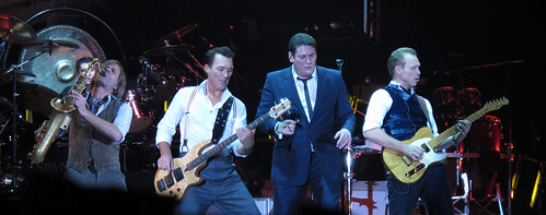 Spandau Ballet in Concert, Liverpool Echo Arena | by Andrew_D_Hurley