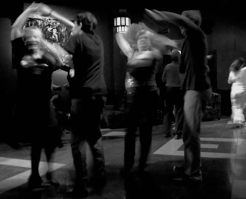 Boogie   by Mario De Carli