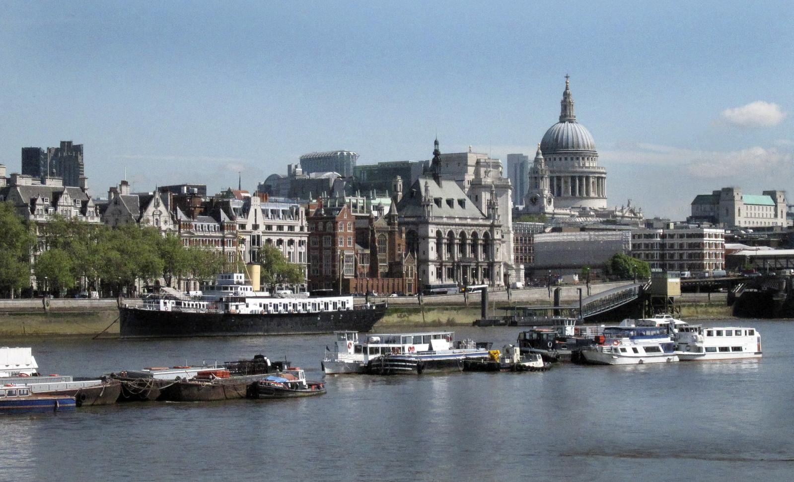 London 342
