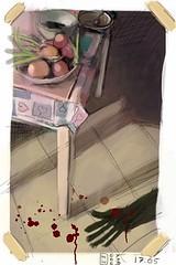 Kitchen  17:05 | by Matthew Watkins