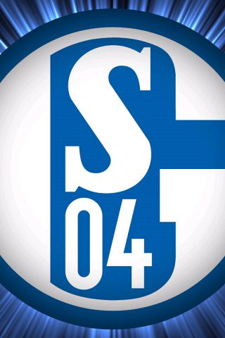 FC Schalke 04 - 001 | by iPhone-SoccerWallpaper