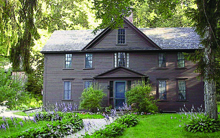 Louisa May Alcott's Orchard House | by Smart Destinations