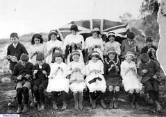 Lowerlight school 1916
