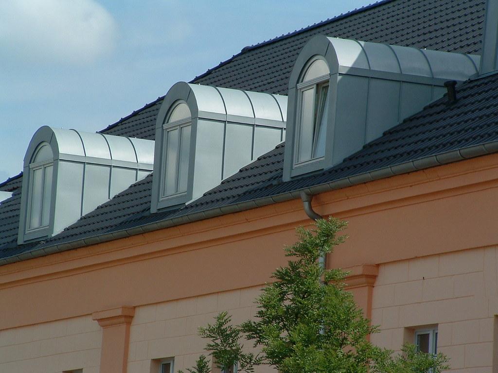Hervorragend dachgaube Duisburg gaube gauben Gaupen Fertiggaube dach-ga…   Flickr HC03