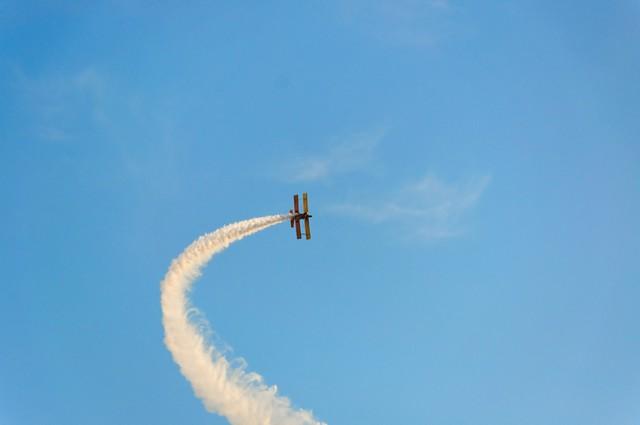 Biplane #2626