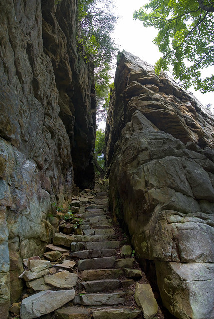 The Stone Door, Stone Door Trail, Savage Gulf, Grundy County, Tennessee 1