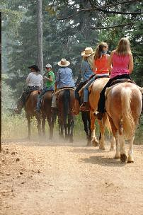 Trail ridin' in California | by Ranchseeker (www.ranchseeker.com)