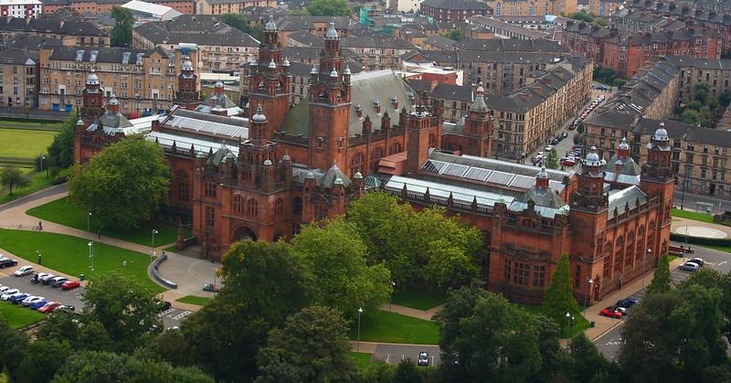 Glasgow Uni D 472