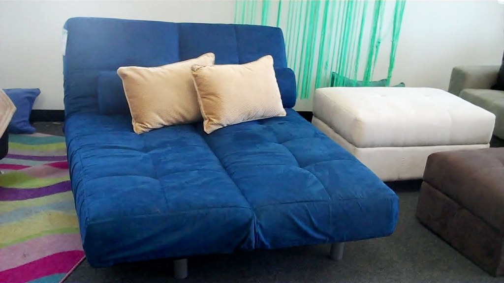 Futons that fold both ways... | Both our cunning Jamaica con… | Flickr