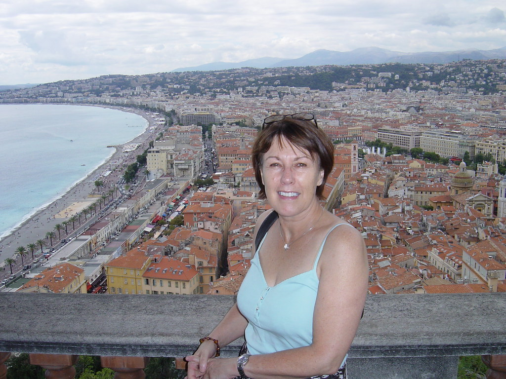 Transexsuelle En Couple Sur Nice En Alpes-Maritimes (06)
