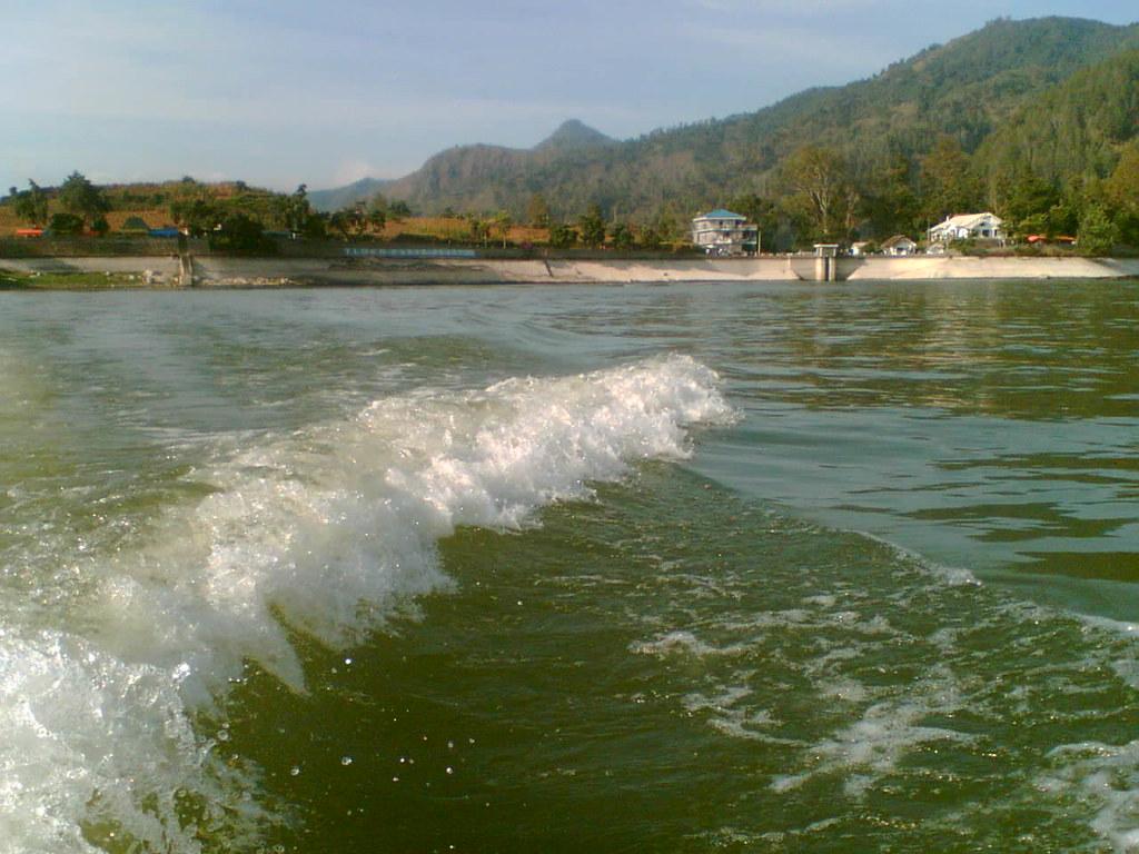 Air Beriak Tanda Tak Dalam Keshy Flickr
