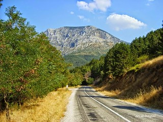 Spil-Manisa Road | by B A Y S A L