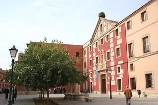 Facultad de CC. Económicas y Empresariales
