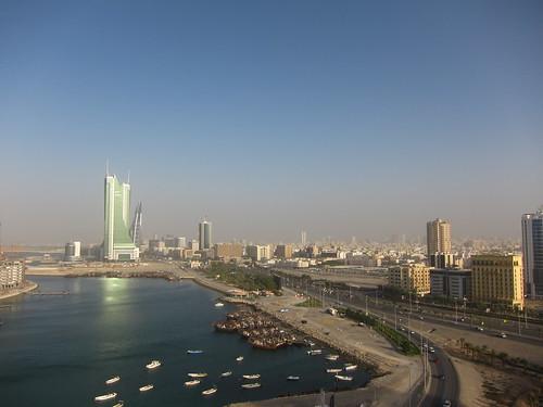 urban skyline architecture canon island bahrain gulf state middleeast kingdom arabic arab arabian kap manama s90 bahrein bfh bahrainfinancialharbor カイトフォト aurico photocerfvolant fotoaéreacompipa