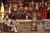Commerce à Kollur - Karnataka - Inde