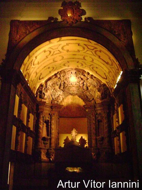 BELÉM DO PARÁ MONUMENTAL - BRASIL - COMPLEXO ARQUITETÔNICO DE SANTO ALEXANDRE - 1a. parte: Igreja de São Francisco Xavier - MONUMENTAL BELÉM CITY - PARÁ CITY - BRAZIL - SAINT ALEXANDER'S ARCHITECTURAL COMPLEX - 1a. part: Saint Francisco Xavier's Church