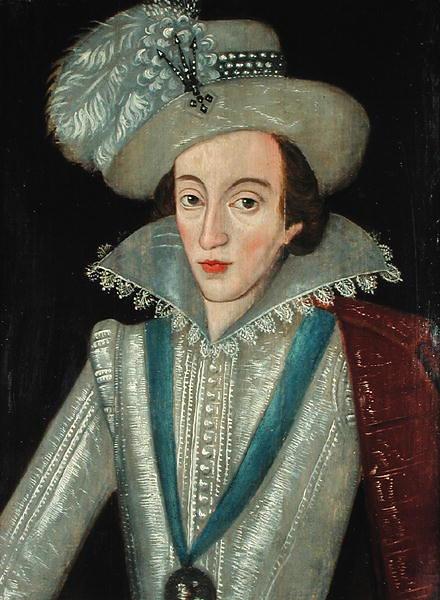 Henry Frederick, Prince of Wales, son of James I, grandson… | Flickr