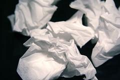 Tissues for Runny Noses 10-26-09 -- IMG_9276 | by stevendepolo