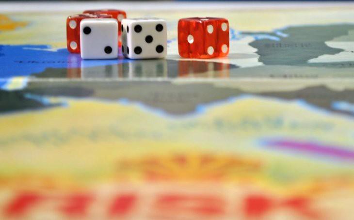 Risk Tournament
