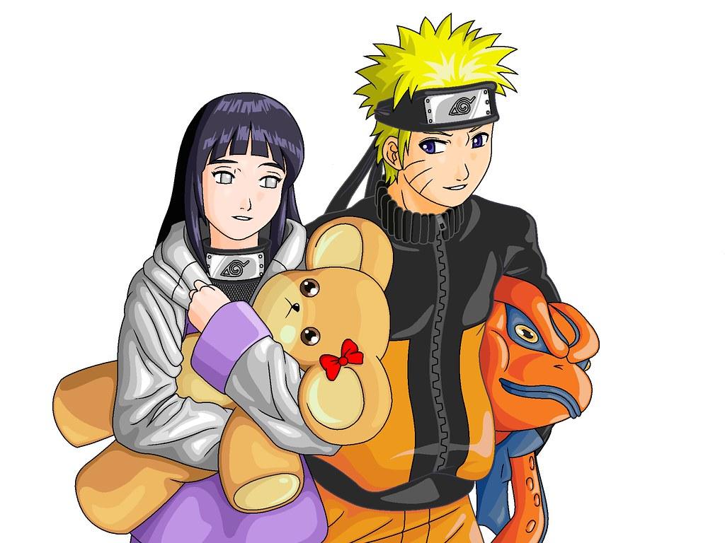Naruto dating Hinata debatten ng Iglesia ni Cristo på ang dating Daan