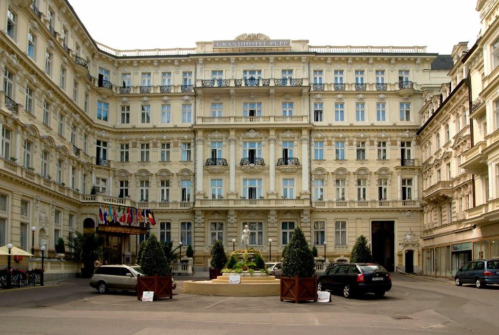 Karlovy Vary Casino