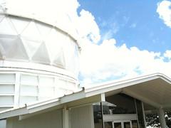 McDonald-Observatorium