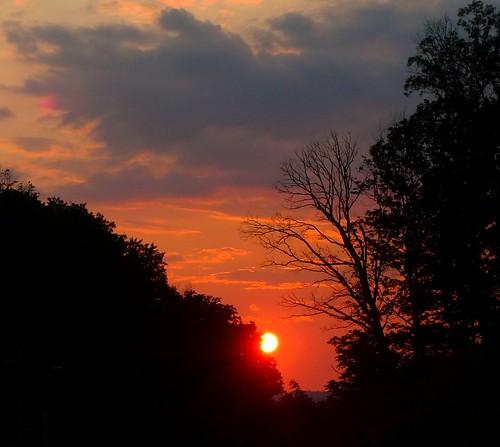 sunset picnik johnsoncity