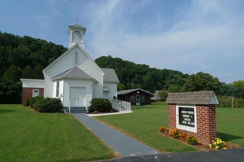 Laurel Church | by dmott9