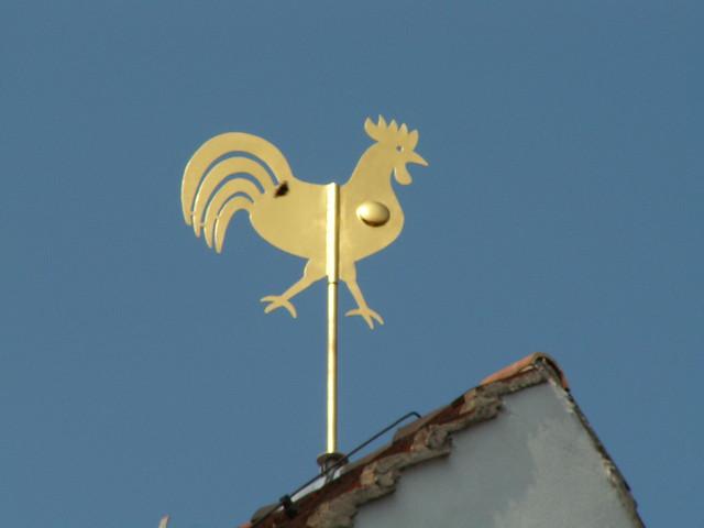 In Vetschau ruht des Tags Gewühle und liegt in den Wochen, mit Laub und Blumen, Saat und Kraut haben die Felder gebrochen, und die reiche Fruchtbarkeit wird noch täglich ausgestreut im Spreewald 588