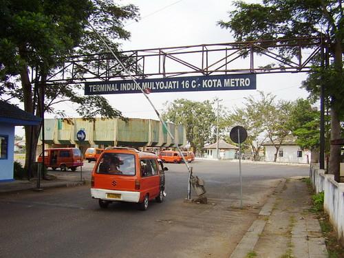 terminal biaya di kampung inggris lampung