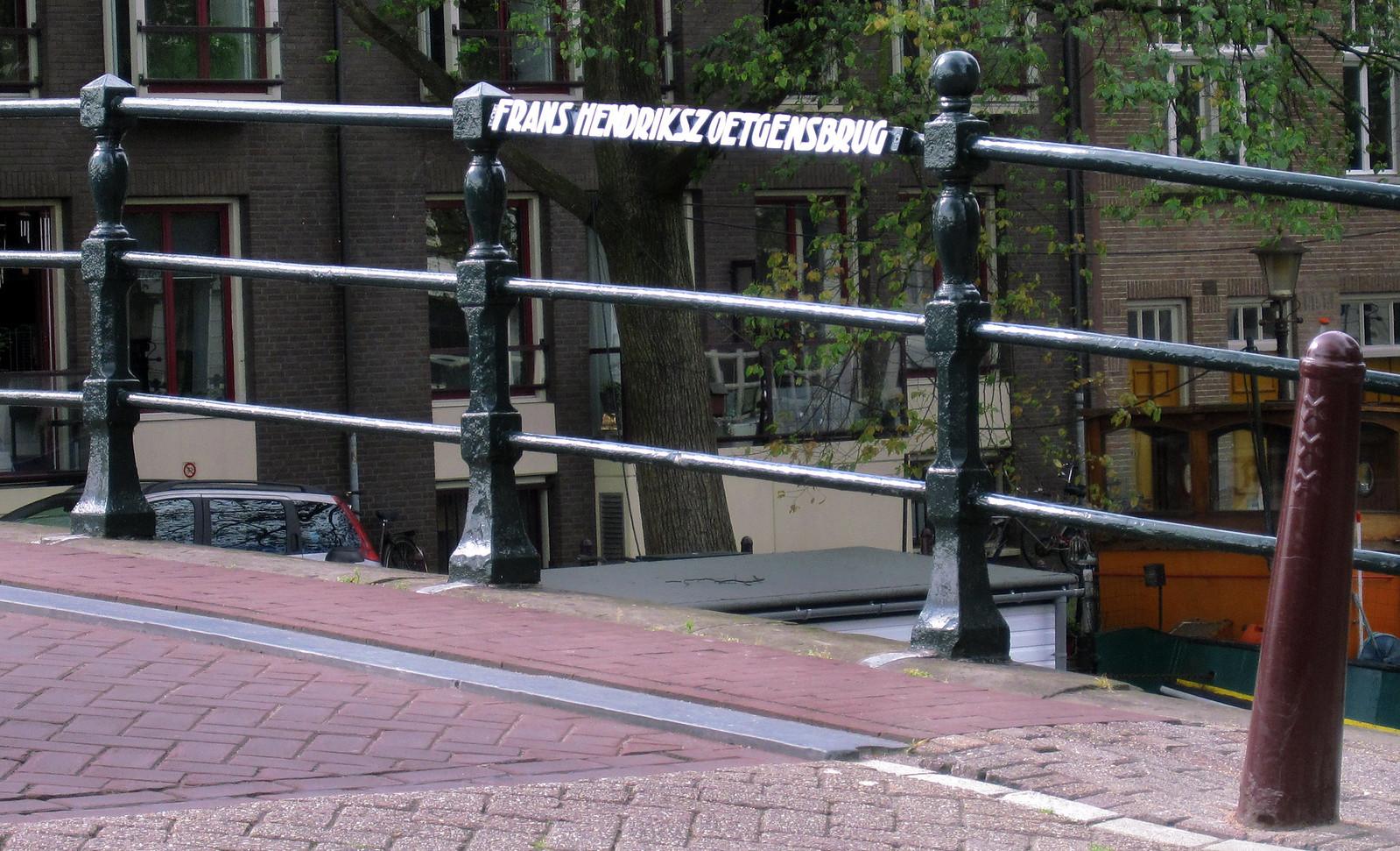 Amsterdam 603