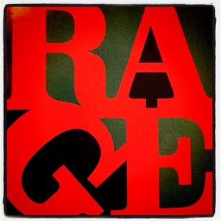 Renegades Album Booklet 1