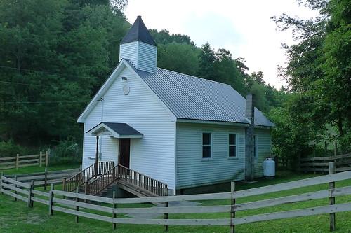 Adams Chapel | by dmott9