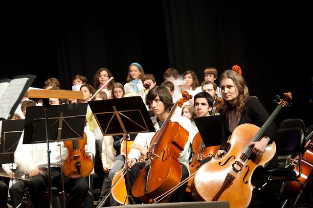 144 ~ Christmas concert